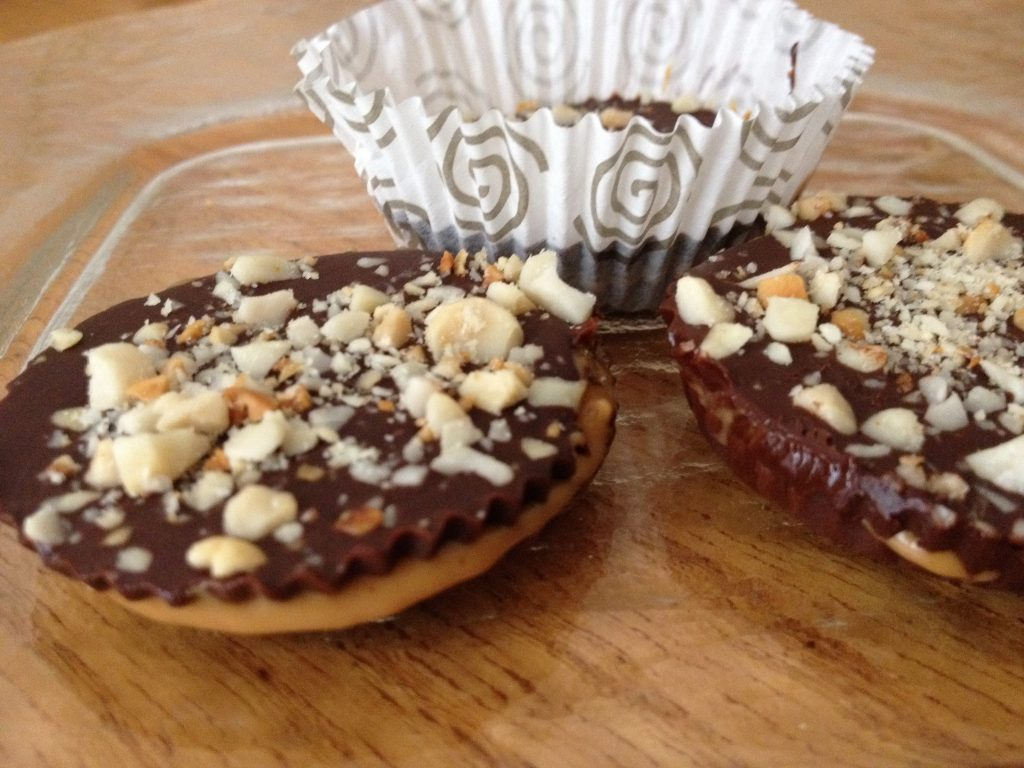 Choco – Peanut Butter Cup