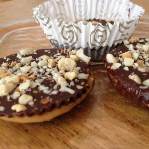 Choco - Peanut Butter Cup